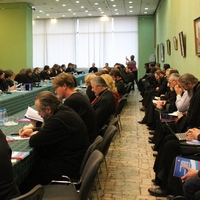 Актуальные вопросы взаимоотношения Церкви и общества рассмотрели на совещании в Москве