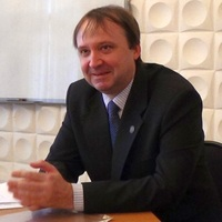 Известный российский адвокат, эксперт по сектам Александр Корелов выступил в Томске