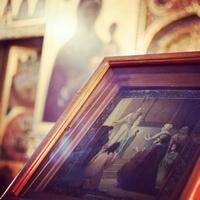 В праздник Введения во храм Пресвятой Богородицы митрополит Ростислав возглавил богослужения в Богоявленском соборе