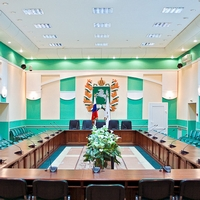 Представитель Томской епархии продолжит работу в Общественной Палате Томской области нового созыва