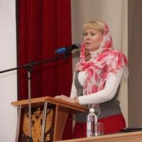 Опыт преподавания «Основ православной культуры» в Томской области был представлен на пленарном заседании II Рождественских образовательных чтений Мариинской епархии