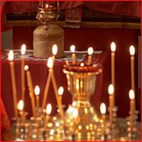 Радоница, день Пасхального поминовения усопших