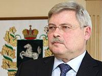 Губернатор поздравил православных жителей Томской области с Рождеством Христовым