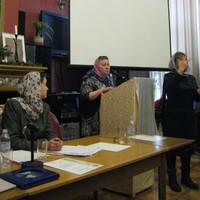 Томичи приняли участие в конференции, посвященной церковному окормлению глухих