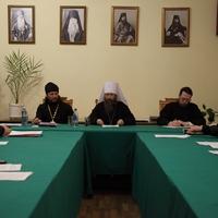 Состоялось заседание Ученого совета ТДС