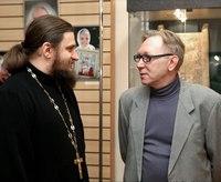 В краеведческом музее открылась фотовыставка о современной жизни Томской митрополии
