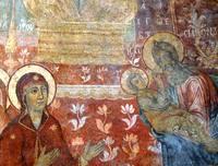 В праздник Сретения Господня в во всех храмах Томской епархии прошли праздничные богослужения