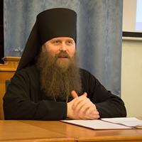 Состоялась встреча Томской православной молодежи с епископом Колпашевским и Стрежевским Силуаном