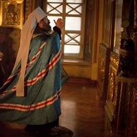Православные верующие   вступили   в   Великий   пост