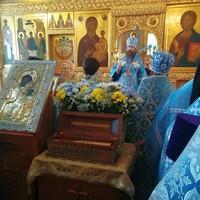 В Томске почтили Иверскую икону Богоматери и память святителя Макария, митрополита Московского