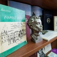 В Томской области стартовал всероссийской Год литературы