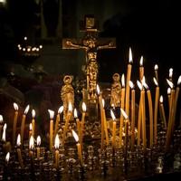 В первую в родительскую субботу Великого поста в храмах епархии прошли заупокойные службы