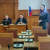 В Томской области продолжается подготовка к проведению юбилейных XXV Духовно-исторических Кирилло-Мефодиевских чтений