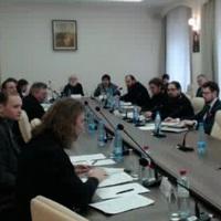Проректор Томской духовной семинарии принял участие в общецерковном семинаре в Москве