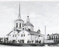 Православные христиане молитвенно отпраздновали Благовещение Пресвятой Богородицы