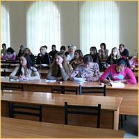 Работа молодежного оргкомитета XVII Кирилло-Мефодиевских Чтений