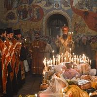Радоница – вторник второй недели после Пасхи – день особого поминовения усопших