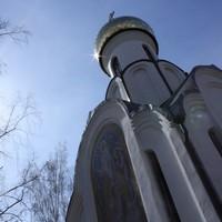 Томичи почтили всех ликвидаторов чернобыльской аварии