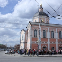 Мощи святителя Николая снова посетят Томскую землю в октябре