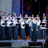 Хор Регентской школы при ТДС принял участие ежегодном Православном музыкальном фестивале «Сибирь Пасхальная» в г. Новокузнецке