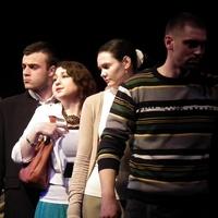 Томский православный молодежный театр «Фавор» представил постановку в Иркутске