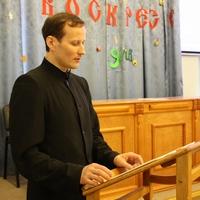 На ежегодной студенческой конференции ТДС обсудили значение и актуальность цивилизационного выбора святого равноапостольного князя Владимира