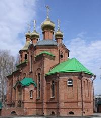 Митрополит Ростислав совершил Литургию в Кожевниково