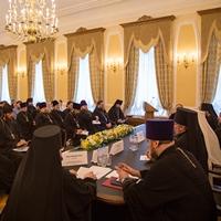 Представитель Томской епархии принял участие в межрегиональной конференции