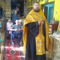 Духовенство Центрального благочиния приняло участие в праздничных мероприятиях, посвященных 70-летию Победы