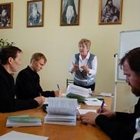 Молимся Богу на русском жестовом языке