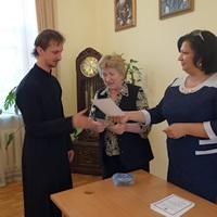 В ТДС завершились занятия первого этапа образовательного курса «Основы русского жестового языка»