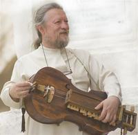 Концерт русской музыки с участием музыканта мировой величины завершит в Томске дискуссию о язычестве и христианстве в народной культуре