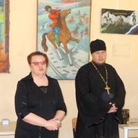 В Богашево открылась выставка, посвященная 25-летию возрождения казачества