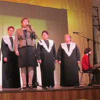 Духовно-исторические чтения проходят в селе Первомайское