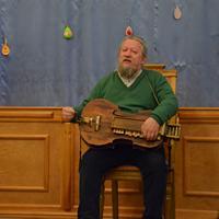 Андрей Котов: C помощью музыки человек может создать любое настроение, в том числе и в храме