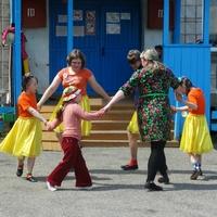 Православные северчане собрали средства на нужды ребятишек Тунгусовского детского дома