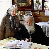 В Томске пройдут встречи с протоиереем Валерианом Кречетовым