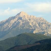 Паломничество на Святую гору Афон совершили архиереи Томской митрополии