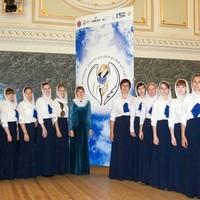 Хор учащихся Регентской школы ТДС стал обладателем особой награды на фестивале-конкурсе духовной музыки в Санкт-Петербурге