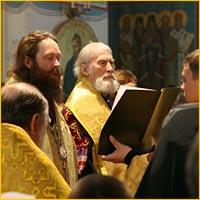 Томские паломники поклонились мощам апостола и евангелиста Луки
