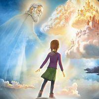 Мультфильм «Необыкновенное путешествие Серафимы» выйдет в прокат по всей России 27 августа