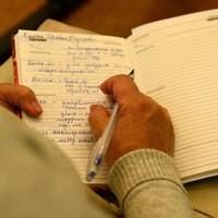 В Томске прошли двухдневные курсы для учителей воскресных школ