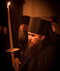 В Томском Богородице-Алексиевском монастыре состоялся   монашеский   постриг