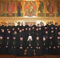 Собрание Томской епархии подвело итоги года