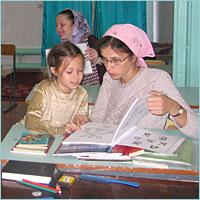 Состоялась рабочая встреча преподавателей воскресных школ г.Томска