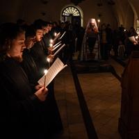 Наступили дни предпразднства Рождества Христова (расписание богослужений)