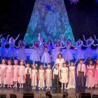 Рождественский фестиваль прошел в Северске