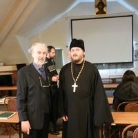 На Рождественских чтениях в Москве состоялось заседание секции «Секты как орудие для разрушения традиций»