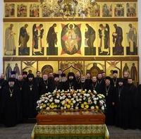 Память томского праведника молитвенно совершили верующие Сибири