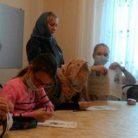 В Томске прошел региональный этап олимпиады по ОПК для школьников